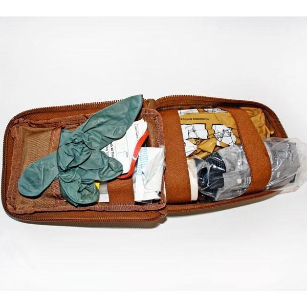 O Ifak Tasche Gefüllt Kleines Erste Hilfe Set Rucksäcke Taschen